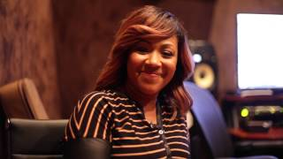 Erica Campbell - All I Need Is You Remix (feat. Jonathan McReynolds)