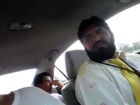 dubai pakistani cab driver na tagalog
