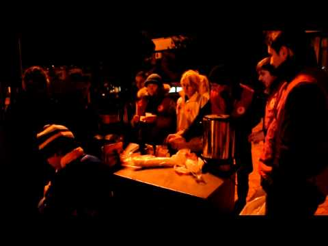 Miting Protestatari - 23.01.2012   Ion Tudor #1 video