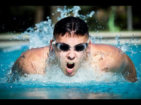 How to Swim Butterfly  Stroke by JimmyDShea