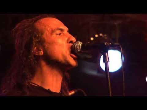 Buenos Aires una banda de Rock pesado en Cosquin 2012 (parte 1)