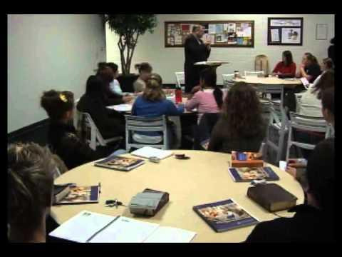 Estudios Biblicos A Distancia