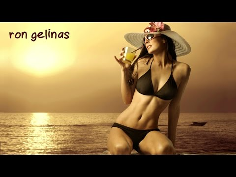 2 Hours of Beach Party Chillout Lounge Music 2017 by Ron Gelinas