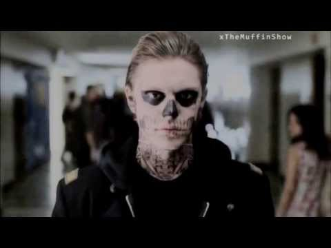 tate langdon   the devil is Tate Langdon Quotes I Prepare For The Noble War