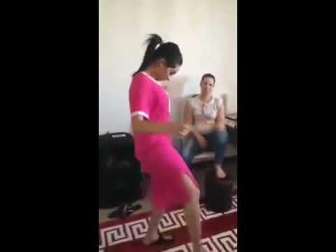 رقص مغربي  مجنون thumbnail