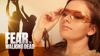 Recenzja Fear The Walking Dead - Serialowy Patrol