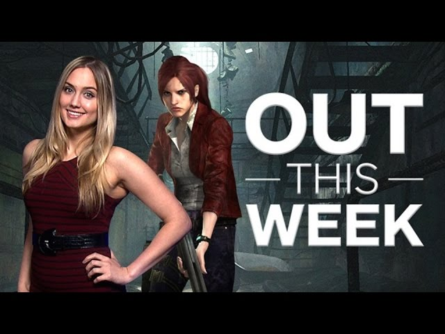Out This Week: OlliOlli 2 & RE: Revelations 2! - IGN Daily Fix