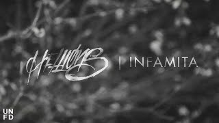 Hellions ft. Adrian Fitipaldes - Infamita