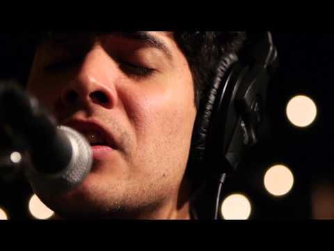 Neon Indian - Hex Girlfriend (Live on KEXP)