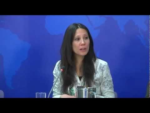 Rebecca Chiao - Harassmap: Social Mapping Sexual Harassment And Violence In Egypt (2013) video