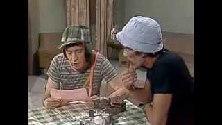 El Chavo del 8 - The return of la chilindrina (full episode)