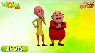 Download Motu Patlu SUPER FAST videos #18 - As seen on Nickelodeon 3Gp Mp4