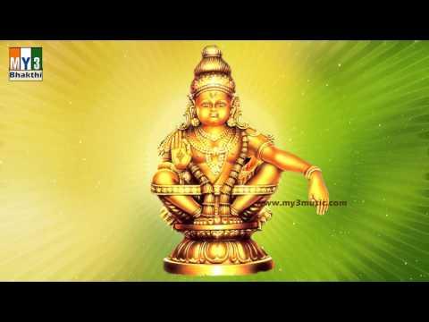 Ayyappa Swamy Songs Collection Vol 5 - Bhakthi - Ayyappa Swamy video