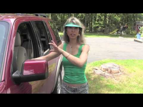 SIMPLE EASY CAR CARE TIPS - Save Money & Keep Safe
