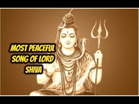 Peaceful Lord Shiva Devotional Song II Telugu Devotional Song