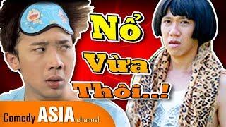 Hài Trấn Thành mới nhất 2017/2018 ft Anh Đức   ĐÔI BẠN GIÀ HỘI NGỘ