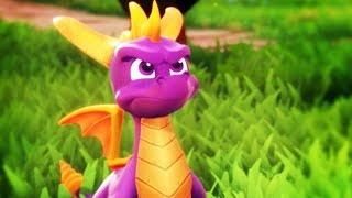 MY BEAUTIFUL BOY IS BACK! | Spyro Reignited Trilogy (Remake) - Part 1