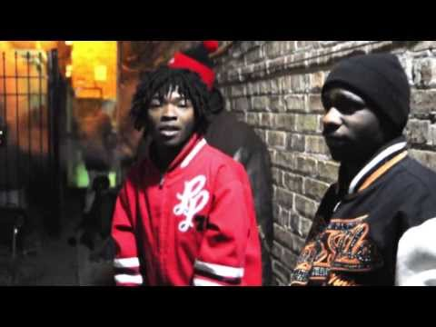 Chicago Bop Music-poohey-fuck With Da Gr8 Official Music Video video