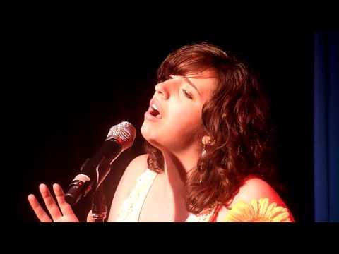 Mia Gentile - Screw Loose at CCM 2011 Showcase Cabaret