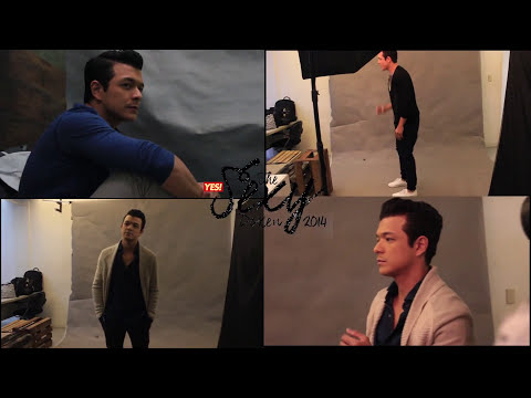 Jericho Rosales the Pinoy Hunk in YES! The Sexy Dozen 2014