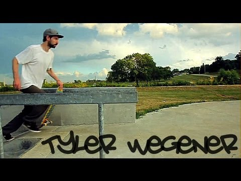 Buttery Angles with Tyler Wegener
