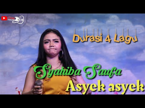 Download Bengkung Full Durasi - Syahiba Saufa ft SBP Mp4 baru