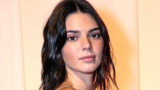 Kendall Jenner Reacts To Naomi Campbell Shade | Hollywoodlife