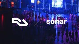 Who went to Sonar 2017?   Resident Advisor