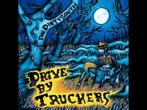 Drive-by Truckers - Where The Devil Wont Stay