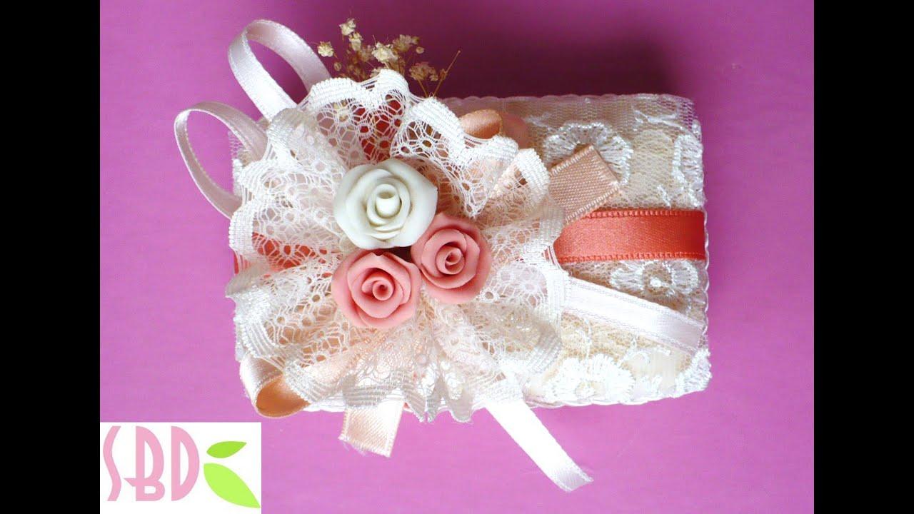 Tutorial decorare le saponette soap decoration youtube for Decorare le case