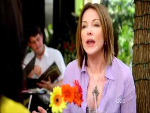 Cougar Town: If Laurie is ending a relationship