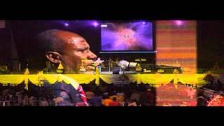 Tesfaye Gabiso - Live Worship @ Millennium Hall