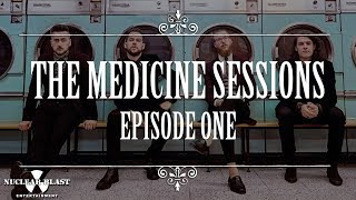 TAX THE HEAT - The Medicine Sessions (Change Your Position Trailer #1)