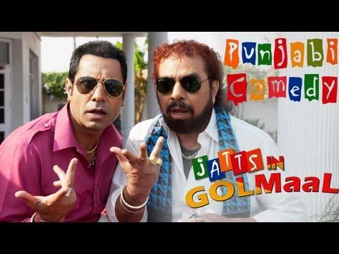 Punjabi Funny Videos
