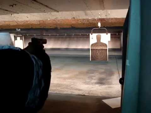 MD Armed Guard Training