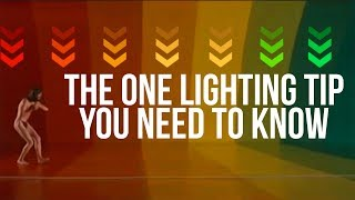 The ONE Lighting Tip You Need to Know | Reflected Light, Explained
