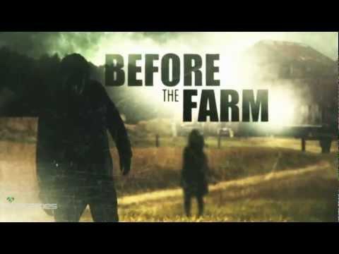 The Walking Dead: FPS Announcement Trailer [HD]