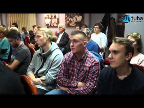 Debata kandydatów na posłów - Wyszków 2015