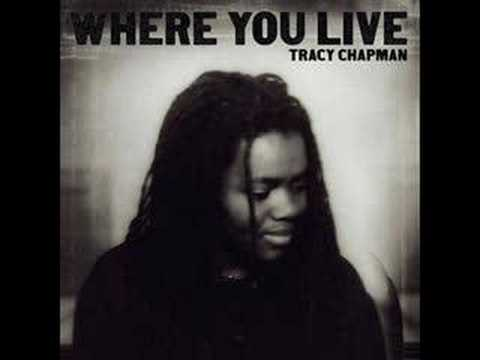 Tracy Chapman - First Try