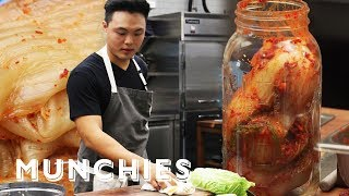 How-To: Make Kimchi at Home with Deuki Hong