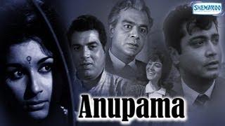 Anupama (1966) - Full Movie In 15 Mins - Dharmendra - Sharmila Tagore