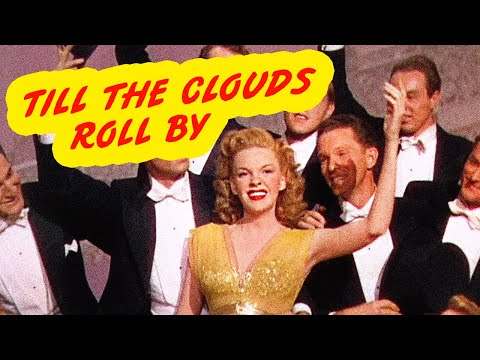 Till the Clouds Roll By (1946) Romance, Musical, Biography Color Movie