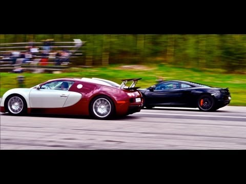 bugatti veyron vs mclaren mp4 12c how to save money and do it yourself. Black Bedroom Furniture Sets. Home Design Ideas