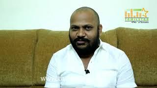 Public Star Durai Sudhakar Special Interview