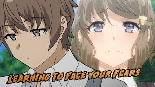This Series is Outstanding... Rascal Does Not Dream of Bunny Girl Senpai Episode 6