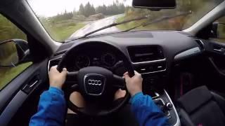 Watch Q5 In The Rain video