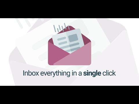 InboxIt - Share to mail thumb