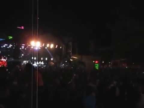 Goran Bregovic Kalashnikov Pivo - Fest 21/07/2013 Prilep Ko ne poludi taj nije normalan !!! :D.