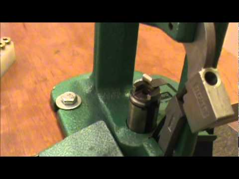 """Forster Co-Ax Single Stage Press """"LS"""" Shellholder Jaws"""