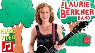 """Silly Brushing Song (Brush 'Em Up!)"" by Laurie Berkner & Tom's of Maine"